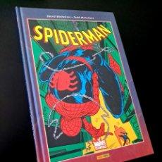 Cómics: CASI EXCELENTE ESTADO SPIDERMAN 2 BEST OF MARVEL ESSENTIALS PANINI. Lote 219166811