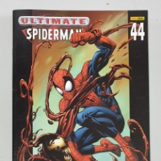 Comics : ULTIMATE SPIDERMAN VOL 1 Nº 44 / MARVEL - FORUM. Lote 219311735