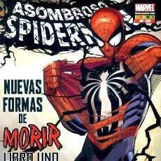 Cómics: ASOMBROSO SPIDERMAN #29: NUEVAS FORMAS DE MORIR. Lote 219759490