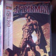 Cómics: SPIDERMAN LOMO ROJO V2 4 #. Lote 219863013