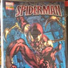 Cómics: SPIDERMAN LOMO ROJO V2 5 #. Lote 219863143