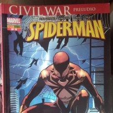 Cómics: SPIDERMAN LOMO ROJO V2 6 #. Lote 219863492
