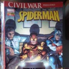 Cómics: SPIDERMAN LOMO ROJO V2 7 #. Lote 219863578