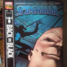 Cómics: SPIDERMAN LOMO ROJO V2 18 #. Lote 219866538