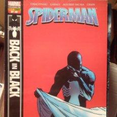 Cómics: SPIDERMAN LOMO ROJO V2 19 #. Lote 219866733
