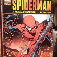 Cómics: SPIDERMAN LOMO ROJO V2 20 #. Lote 219867175