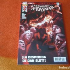 Cómics: EL ASOMBROSO SPIDERMAN Nº 144 ( SLOTT) ¡MUY BUEN ESTADO! MARVEL PANINI LEGACY VOL. 2 7. Lote 219980828