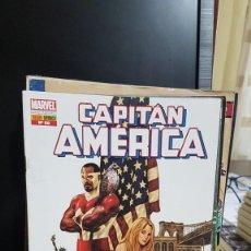 Cómics: CAPITAN AMERICA NUMERO 50. Lote 219987900
