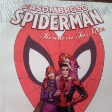 Cómics: ASOMBROSO SPIDERMAN 110. Lote 220061771