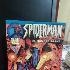 Cómics: SPIDERMAN NUMERO 1 EL HOMBRE ARAÑA. Lote 220093165