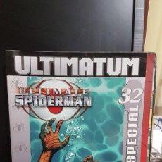 Fumetti: SPIDERMAN . ULTIMATE SPIDERMAN NUMERO 32. Lote 220098572