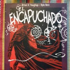 Fumetti: MARVEL MAX - EL ENCAPUCHADO EL ORIGEN - DESCATALOGADO - PANINI - NUEVO. Lote 220299962