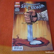 Cómics: EL ASOMBROSO SPIDERMAN Nº 158 CAZADO ( NICK SPENCER 9 ) ¡MUY BUEN ESTADO! MARVEL PANINI VOL. 2 7. Lote 220309395