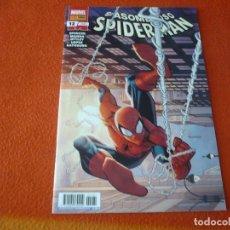 Cómics: EL ASOMBROSO SPIDERMAN Nº 161 ( NICK SPENCER 12 ) ¡MUY BUEN ESTADO! MARVEL PANINI VOL. 2 7. Lote 220311660