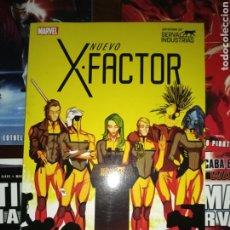 Comics: NUEVO X FACTOR 9 CAMBIO DE AIRES. Lote 220507101