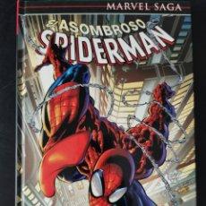 Comics: MARVEL SAGA. ASOMBROSO SPIDERMAN Nº 06: PECADOS DEL PASADO. Lote 220677162