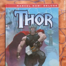 Cómics: THOR MARVEL NOW DELUXE, 1. Lote 220734297