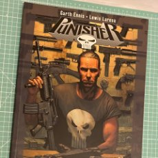 Cómics: PUNISHER 1, EN EL PRINCIPIO. Lote 220748803