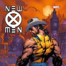 Cómics: NEW X-MEN 7 DE 7: BIENVENIDOS AL MAÑANA. Lote 220987891