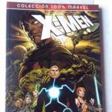 Cómics: COLECCION 100% MARVEL -X-MEN-EMPERADOR VULCANO. Lote 220996083