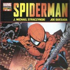 Cómics: SPIDERMAN: UN DIA MAS (JUNIO 2008). Lote 221127982