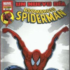 Cómics: EL ASOMBROSO SPIDERMAN Nº23 ( SEPTIEMBRE 2008). Lote 221128483