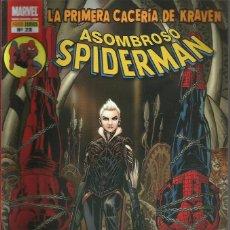 Cómics: EL ASOMBROSO SPIDERMAN Nº28 (FEBRERO 2009). Lote 221129296