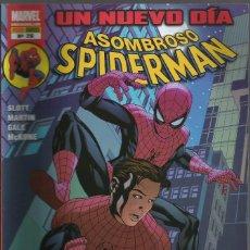 Cómics: EL ASOMBROSO SPIDERMAN Nº26 ( DICIEMBRE 2008). Lote 221130040