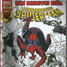 Cómics: EL ASOMBROSO SPIDERMAN Nº27 ( ENERO 2009). Lote 221130761
