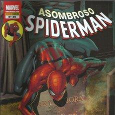 Cómics: EL ASOMBROSO SPIDERMAN Nº35 ( SEPTIEMBRE 2009). Lote 221131246