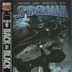 Cómics: SPIDERMAN BACK IN BLACK Nº16 (FEBRERO 2008). Lote 221131606