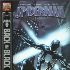 Cómics: SPIDERMAN BACK IN BLACK Nº17 (MARZO 2008). Lote 221132025