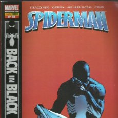 Cómics: SPIDERMAN BACK IN BLACK Nº19 (MAYO 2007). Lote 221132776