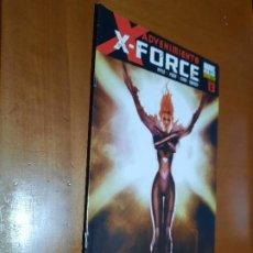 Cómics: X-FORCE 13. ADVENIMIENTO. GRAPA. BUEN ESTADO.. Lote 221166227