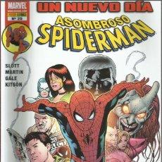 Cómics: EL ASOMBROSO SPIDERMAN Nº25 ( NOVIEMBRE 2008). Lote 221128958