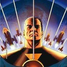 Cómics: STARLIGHT. EL REGRESO DE DUKE MCQUEEN - PANINI - MARK MILLAR GORAN PARLOV. Lote 221412287