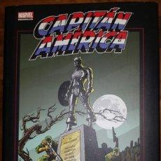 Cómics: MARVEL POCKET CAPITÁN AMÉRICA ¿QUIÉN ES EL CAPITÁN AMÉRICA?. Lote 221543941