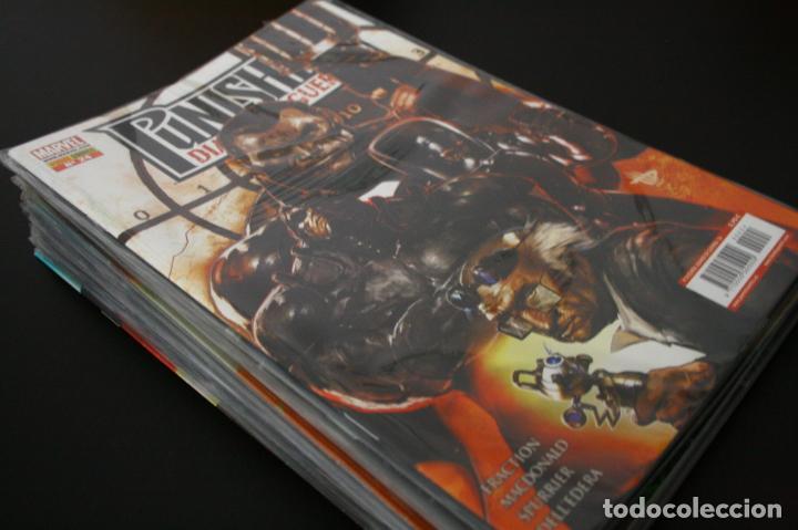 Cómics: Punisher diario de guerra completa 24 números - panini - Foto 2 - 221600265