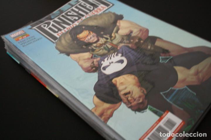 Cómics: Punisher diario de guerra completa 24 números - panini - Foto 14 - 221600265