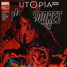 Cómics: VENGADORES OSCUROS VOL.1 Nº 7 - UTOPIA 2 CAPÍTULO - PANINI. Lote 221825985