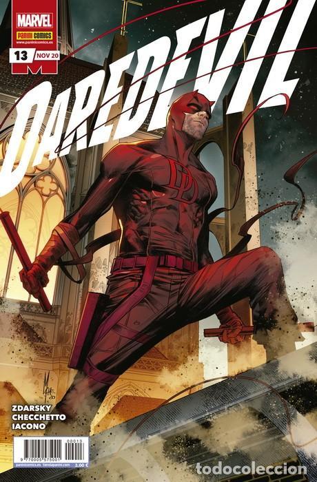 DAREDEVIL 13 (Tebeos y Comics - Panini - Marvel Comic)