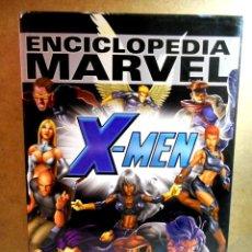 Cómics: ENCICLOPEDIA MARVEL X-MEN ( PANINI 2006 ). Lote 221875522