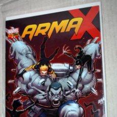 Cómics: ARMA-X Nº 08 (COMIC NUEVO A MITAD DE PRECIO). Lote 221954905