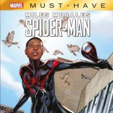 Cómics: MARVEL MUST-HAVE. MILES MORALES: SPIDER-MAN. ORIGEN. Lote 221956913