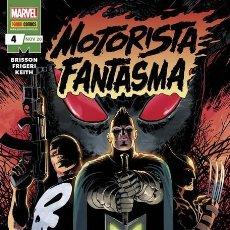 Cómics: MOTORISTA FANTASMA 4. Lote 221958305