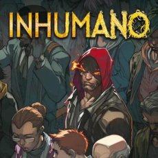 Cómics: COMIC MARVEL - INHUMANO - PANINI COMICS - 002 - NUEVO CON FUNDA PROTECTORA. Lote 221962201