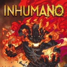 Cómics: COMIC MARVEL - INHUMANO - PANINI COMICS - 003 - NUEVO CON FUNDA PROTECTORA. Lote 221962228