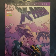 Cómics: X MEN VOL.3 LEGADO N.43 PECADO ORIGINAL PARTE I EDICIÓN ESPECIAL ( 2006/2013 ).. Lote 221971723