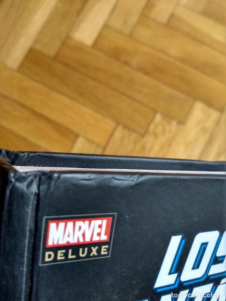 Cómics: Los 4 Fantásticos: El Maestro de Muerte - Marvel Deluxe - Foto 6 - 222058980