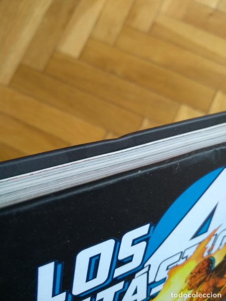 Cómics: Los 4 Fantásticos: El Maestro de Muerte - Marvel Deluxe - Foto 7 - 222058980